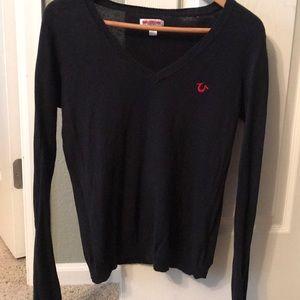 True Religion Light Sweater